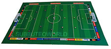 NEW CHAMPIONS LEAGUE SUBBUTEO COTTON PITCH. PAUL LAMOND TABLE FOOTBALL. TOYS.