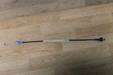 OPEL VAUXHALL ZAFIRA B DOOR CABLE FRONT RIGHT / LEFT # 644617144