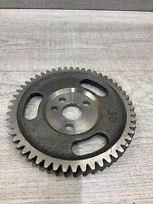 Industrial Machine Age Steel Gears Steampunk Art Parts Lamp Base