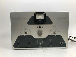 Heathkit DX-20 5-Band 50W CW Transmitter