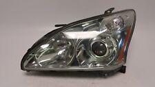 2004-2009 LEXUS RX330 RX350 HEADLIGHT DRIVER LEFT HID XENON AFS OEM WATER DAMAGE