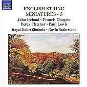 English String Miniatures 5 (2006)
