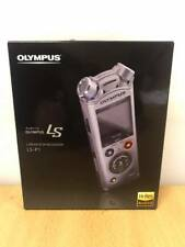 Olympus LS-P1 Linear PCM Recorder - Sealed  RO 101283