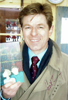 Horst Kummeth - original handsigniertes Großfoto - hand signed