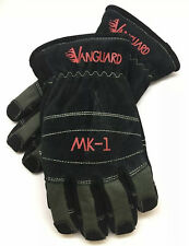 New Listingvanguard Safety Wear Mk 1 Firefighter Glove Large With Free Shipping