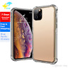 """Apple iPhone 11 (6.1"""") / Pro (5.8"""") / Pro Max (6.5"""")  TPU Clear Protective Case"""