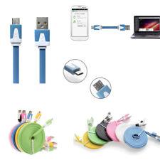 2m Micro-USB-Kabel-Daten Ladekabel Daten Kabel Schnur-Gewebe Für Android Handy