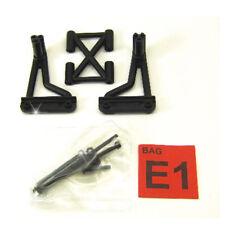 HPI SAVAGE XS SS pièces Sac E1 HPI -0017