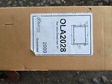 New Ava Ola2028 Radiator For Vauxhall Astra