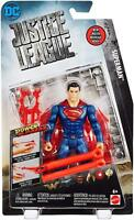 NEW in Package DC Justice League Superman Power Slinger Action Figure