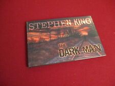 New listing The Dark Man by Stephen King (2013) 1st Hardcover Edition Book
