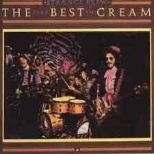 CREAM -  Strange Brew: The Very Best Of Cream (LP) (VG+/VG)