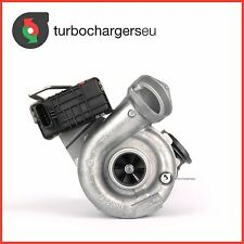 Turbolader BMW 525d 525xd E60 E61 145Kw 170Kw 173Kw 197PS 231PS 235PS 758351