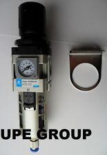 Air Pressure Regulator Amp Filter Combination For Compressed Air 38 Fr38