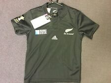 adidas New Zealand Rugby Union Shirts