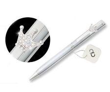 Case+Core Gift [AUSTRIA CRYSTAL Ballpoint Pen] Swarovski KOREA Cricri Eb81