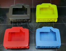 COVER PZRACING START BASIC CRONOMETRO GPS TOUCH SCREEN AUTO MOTO KART 3DPRINTED