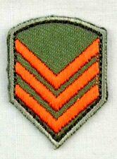 Applikation zum Aufbügeln Bügelbild 1-604 Military