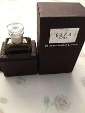 Abercrombie & Fitch Ezra 0.5oz  Women's Perfume