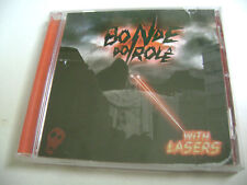 Bonde Do Role - With Lasers / CD