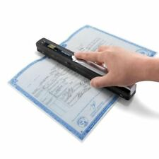VuPoint Solutions ST415 Handheld Magic Wand Portable Scanner Kit for Document