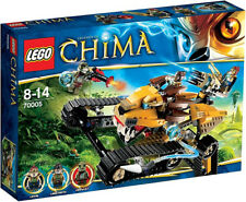 LEGO Chima 70005 - Laval's Royal Fighter