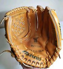 Mizuno Baseball Mitt Model Mz1210