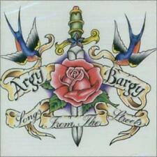 Argy Bargy - Songs From The Streets (NEW CD)