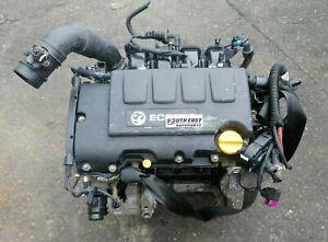 VAUXHALL CORSA D SXI 1.2 PETROL *A12XER* ENGINE 2013