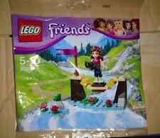 LEGO 30398-Friends-Adventure Camp Bridge Polybag/PROMO