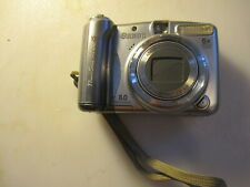 canon powershot camera   a720       b1.07