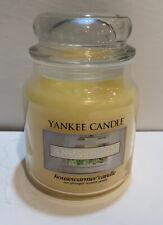 YANKEE CANDLE 14.5 OZ JAR SUNWASHED LINEN