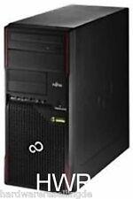 FUJITSU TS Esprimo P900 0w Core i5-2400 4x 3,1ghz 8gb RAM 500GB DVD±RW Win7