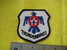 Vintage Air Force Thunderbirds Precision Flying Team Patch