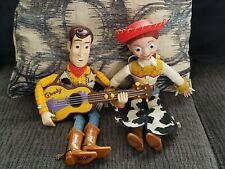Toy Story Woody And Jesse