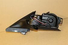 Audi A6 C4 left power folding mirror body 4A2858531B New genuine Audi part