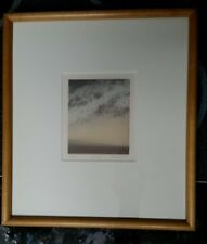 Jean Solombre (1948-?) listed artist signed limited edition landscape aquatint e