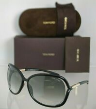 Brand New Authentic Tom Ford Sunglasses Raquel 199 TF 0076 TF FT 76 63mm