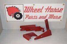 Wheel Horse 2 Stage Snow Blower Anti Sway Kit