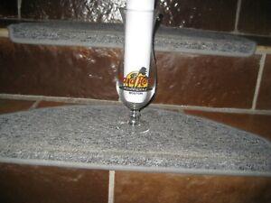 ORIGINAL  Hard Rock Cafe Hurricane Glas aus BOSTON