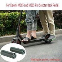 1Paar Travel Manned Back Pedale Zubehör für   i M365/M365 Pro Elektro Scooter
