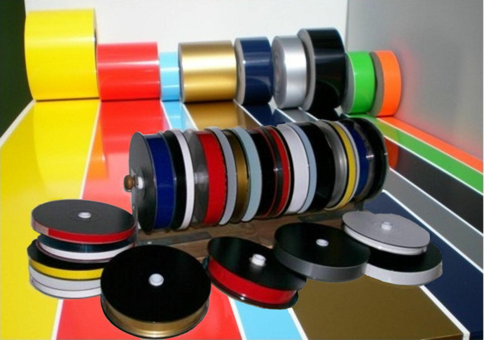 Vinyl Stripes