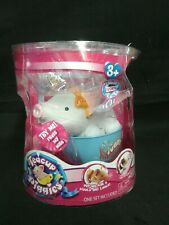 Teacup Piggies Toy Litter 2 New Ivory NEW UNOPENED