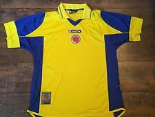 2003 2004 Colombia Football Shirt Large Camiseta Camisa Maglia Trikot