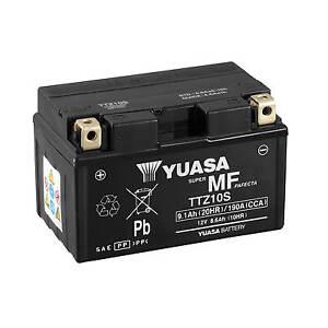 Bateria Yuasa TTZ10S = YTZ10S Sellada y Activada