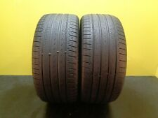 2 TIRES PIRELLI CINTURATO P7 All Season 245/40/18  97H  50%  LIFE #25798