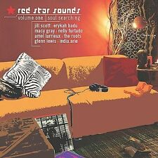 Red Star Sounds, Vol. 1: Soul Searching by Various Artists (CD, Oct-2001, Sony M