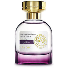 Avon ARTISTIQUE PATCHOULI INDULGENCE Eau de Parfum 50ml