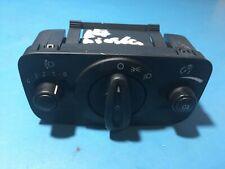 2014 Ford Fiesta C1BT13A024DB Headlight Control Switch