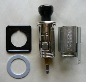 Cigarette Lighter Assembly | Suzuki Samurai 1986-1995 | Genuine OE | NEW!!